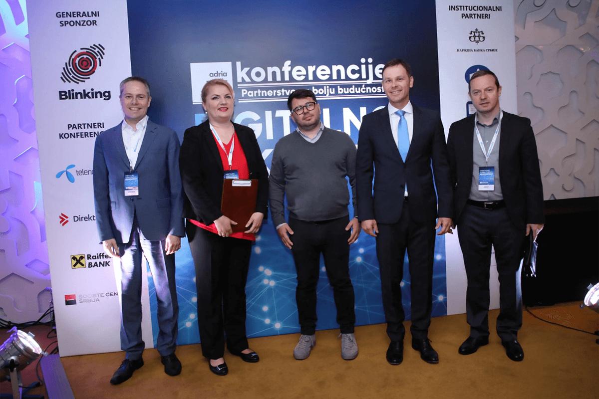 Digital Banking Conference Retrospective