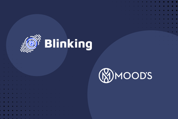 GG Moods partners with Blinking to offer their partners prompt identity verification solution