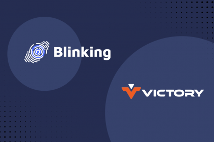 Partnership between Victory and Blinking – betting with improved user experience