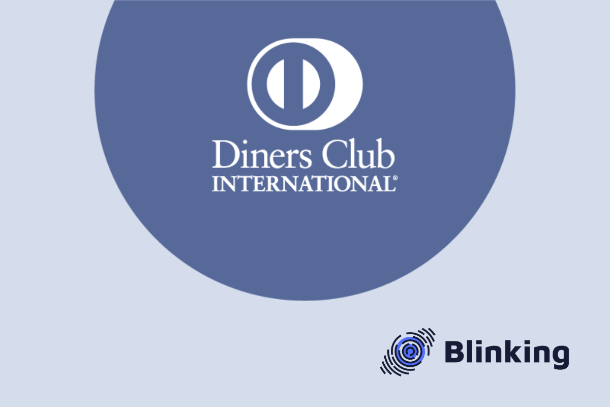 Blinking expands to North Macedonia market with the new client – Diners Club Macedonia
